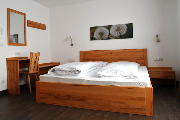 Unterkunft in Terenten | Gasthof Neuwirt in Terenten