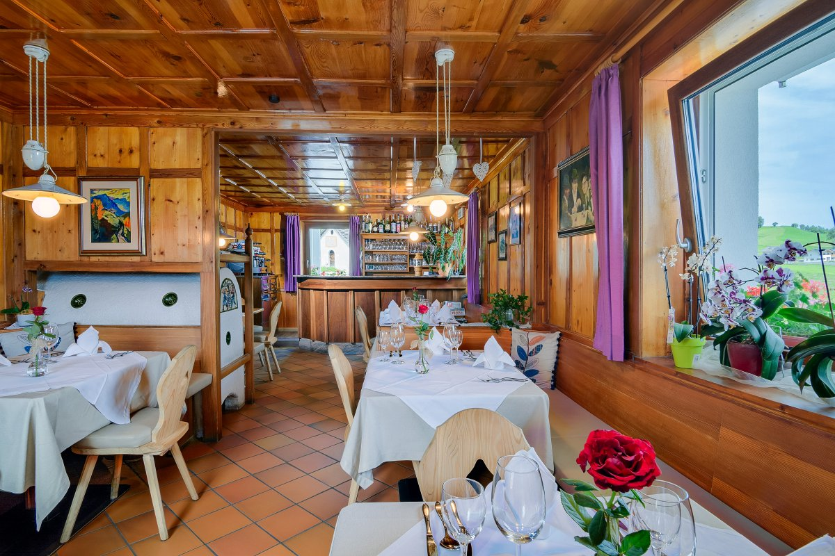 Gasthof Neuwirt | Essen in Terenten